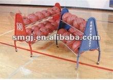 Factory Supply Ball Cart