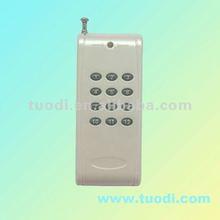 TDL-9919 fan remote control circuit