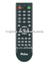 small dvd remote control code with OEM&ODM service