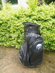 waterproof brand golf bag for spalding logo