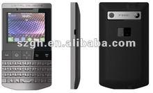 2012 hot Dual sim TV cell phone q15 QWERTY Keyboard
