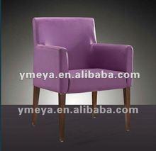 Aluminum imitated wood furniture, baroque furniture (YM8038-1)