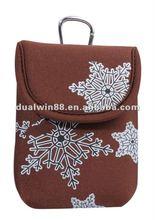 yiwu wholesale Neoprene waterproof camera bag ,digital camera bag