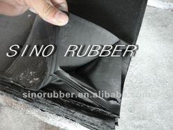 belt reclaimed rubber 14-16MPa