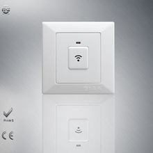 smart switch voice and light control