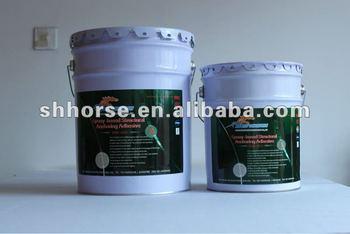 HM-120ML Modified Epoxy Resin Concrete Crack Sealant