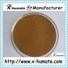 high solubility fulvic acid fertilizer