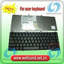 Hot sale laptop keyboard For acer Aspire 3000 3002 3003 3020 3040 3050