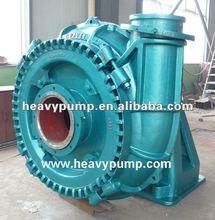 HP- submersible centrifugal slurry pump