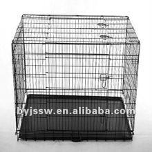 Foldable dog cages for United Kingdom