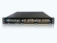 New model Dinstar 32 port SMS GSM VoIP gateway