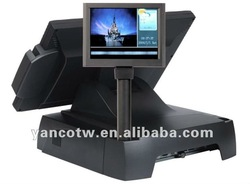 customer display monitor pos system software tool
