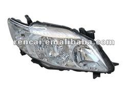 For toyota corolla 2008 head lamp