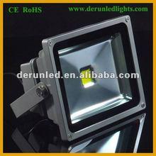 High-purity Aluminium Reflector 20W Led Floodlight