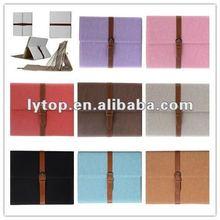 handbag for new ipad folio leather case