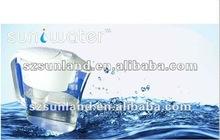 patent water filter jug