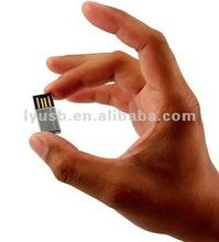 Pico USB Flash Drive ,Micro USB Pen Driver,Super MiniUSB Stick