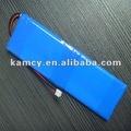 7.4v 3100 mah ad alta capacità di tablet pc sostituire la batteria