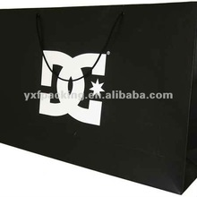 Printed Shoes Shopping Bag