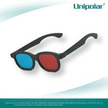 Plastic Children Red Cyan 3D Glasses
