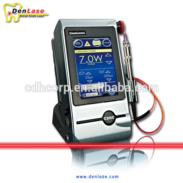 Dental Medical laser diode system