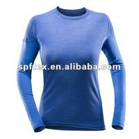Plus Size Merino Wool Underwear for Women