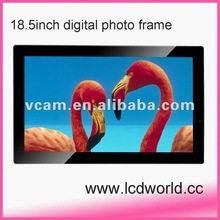 "7-21"" digital photo frame,video photo player"