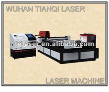 Steel Laser Cutting Equipment/Laser Machine With Automobile