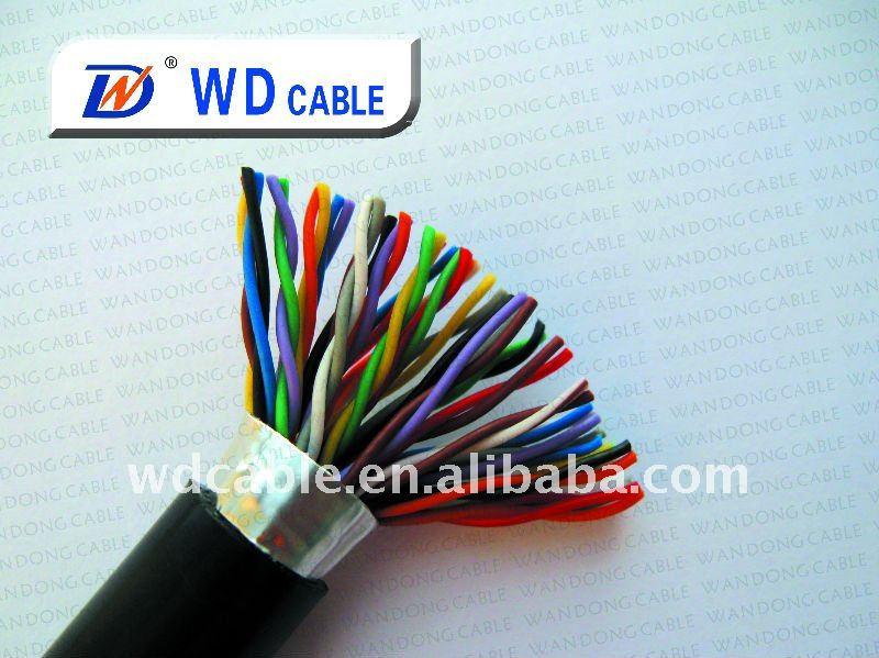 Jenis Kabel Telepon Jenis Kabel Bawah Tanah