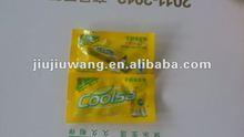 Coolsa 28g fruity flavor breath mouth Tin mint