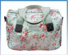 Floral Oilcloth handBag