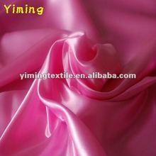 smooth polyester satin fabric, Polyester Taffeta fabric, taffeta textile