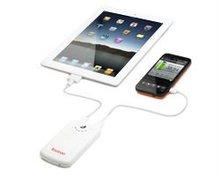 YOOBAO portable Power Bank YB-687 7000mAh power bank charger dual output
