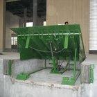 hydraulic warehouse dock ramp