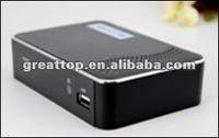 Mini HD DVB-T Set Top Box Satellite TV receiver