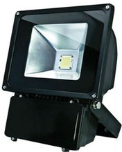 Huerler led flood lights indoor 80W 100-240V