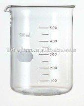 Laboratory glassware Beaker