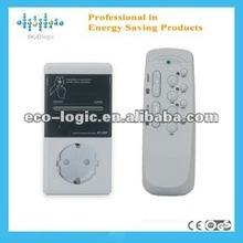 2012 Professional electronic scoreboard wireless abcd button remote control