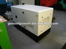 Complete in Specifications !! Yanmar Engine Genset