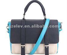 2012Autumn new style women bag,Europe restrostyle belt decoration lady tote&messenger bag