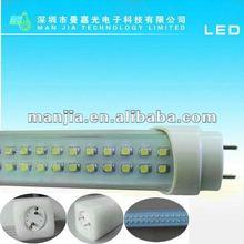 2012 High lumen T8 0.9M Portable led tube light