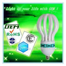 Linan big watt lotus 105w saving energy lamp bulb