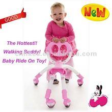 4 wheel baby walker for sale