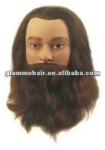 good sell training head hair