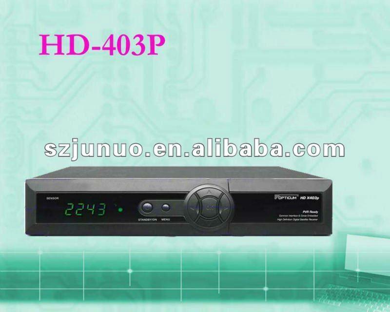 ORTON HDX403P hd satellite finder meter