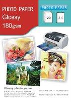A0 inkjet glossy paper of 120g ( JG120)