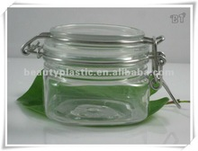 2012 PET sealed packing 3OZ food safety container