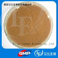 Nature and Organic 2% Blue Lotus leaf extract Powder