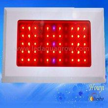 2012New Original Design Swivel/Adjustable/Rotatable/Detachable 300w panel grow led lights CE RoHS