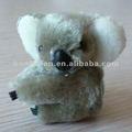 Promosyon 2inç Kayar klibi- üzerinde koala oyuncak